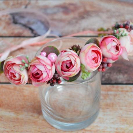 wianek roz