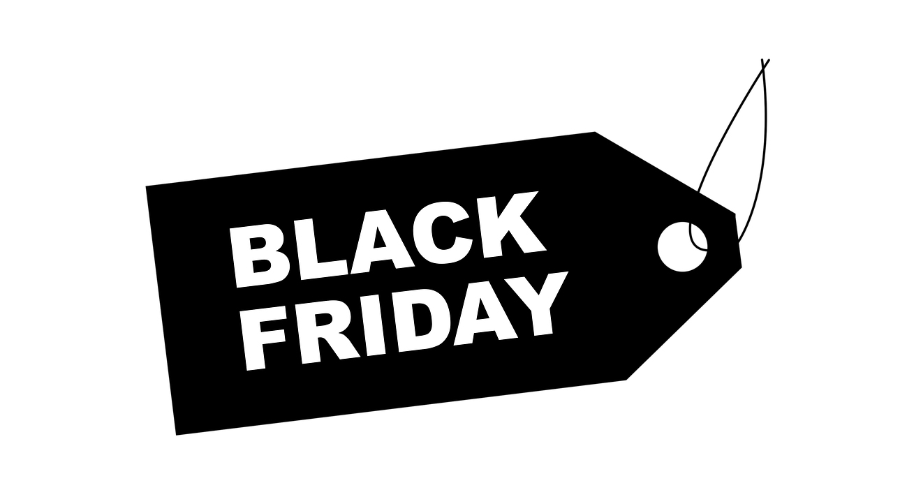 Black friday na decoremka.pl!