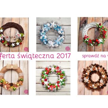 Oferta świąteczna na decoremka.pl