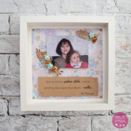 Pamiątka – Dzień Matki