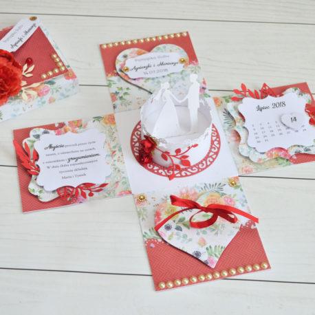 ebox floral 6-3