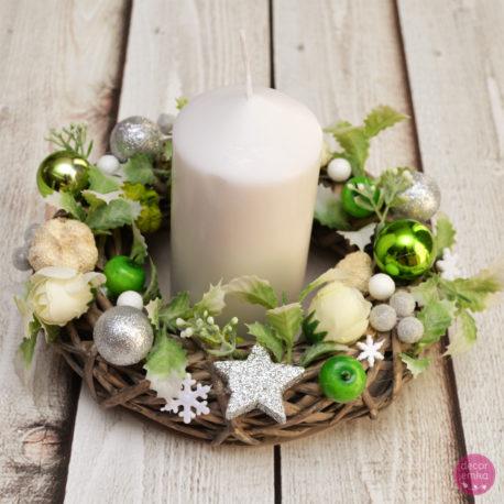 stroik na świeczkę 2