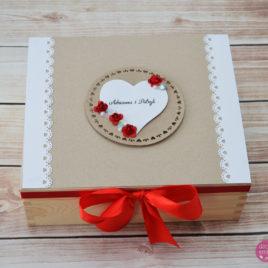 Niezbędnik małżeński – rustykalny
