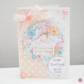 Kartka urodzinowa dziewczęca [1]