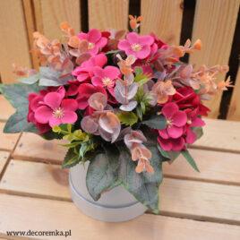 Flowerbox – jesienny